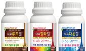 (주)대유 신개념 물질 '고농축유동겔' 개발·제품화