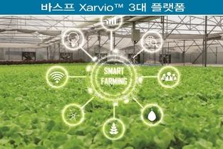 디지털농업 혁신 이끄는 글로벌 BASF의 '자비오™' 플랫폼